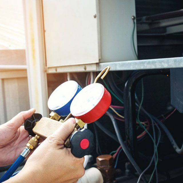 Repair your home appliances