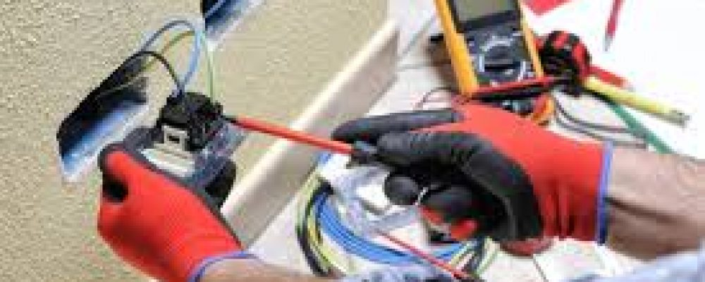 Tools to Detect Electricity Problem