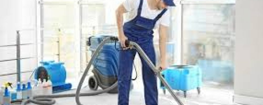 Tips To Choose Carpet Cleaning Services Company