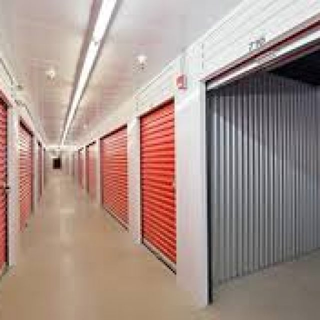 Tips for choosing a logistic storage