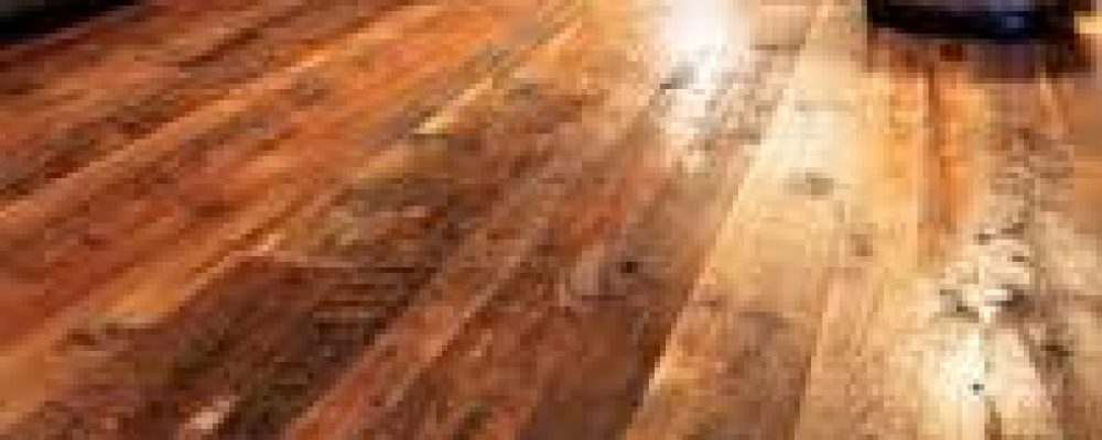 Tips on Selecting the Wooden Floor