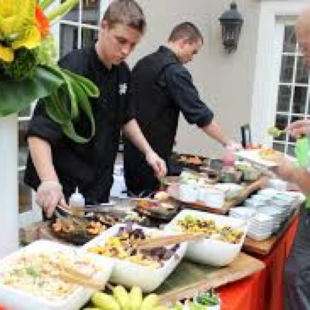 Tips for Choosing Wedding Catering