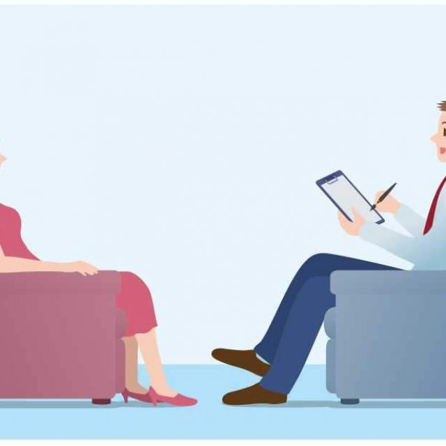 Recognize How Psychotherapy Works