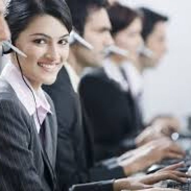 How To Deal As A Call Center Officer