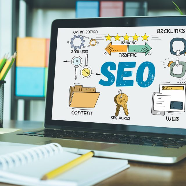 Responsive Web Design Is The Best SEO Strategy