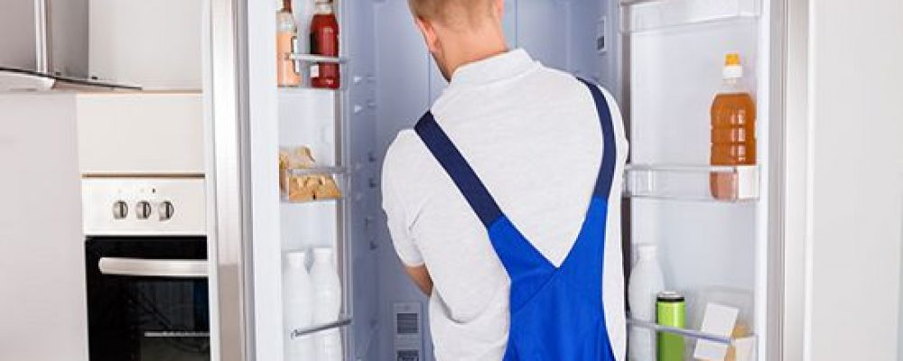 Tips for Cleaning Refrigerator