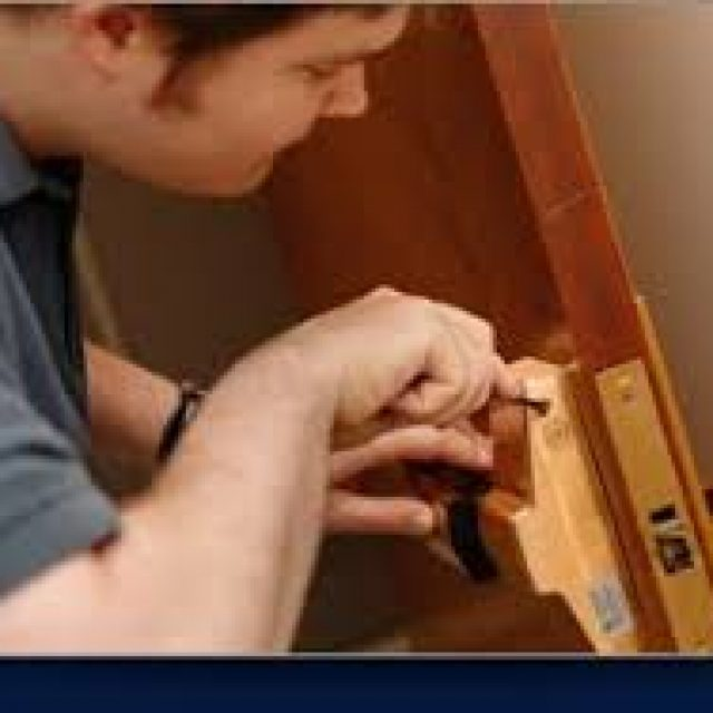Preventing intruders from gaining access to a home is very important.
