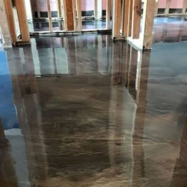 These Are The Functions Of Epoxy Flooring