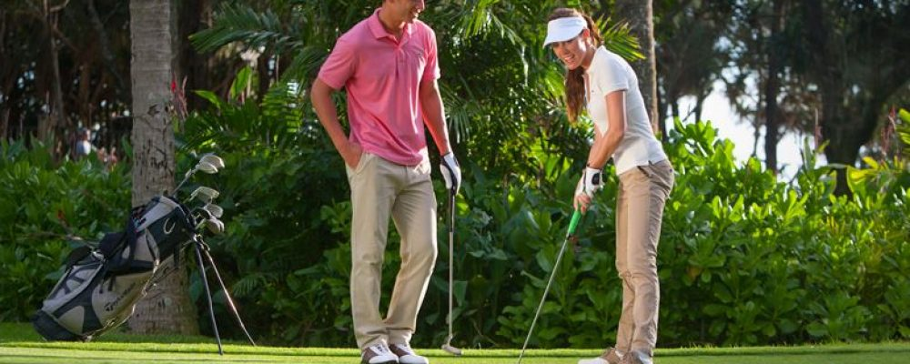 The Health Advantages of Playing Golf