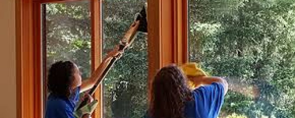 Need to Clean Up Your Window? Use Our Service!