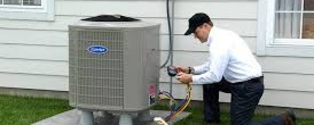 Consider Some Of These Things To Find The Right Air Conditioner