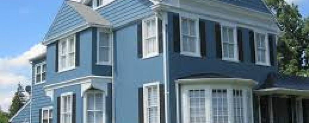 Some Ways to Choose Home Paint