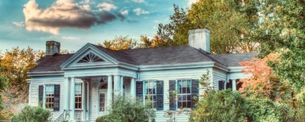 A Nice Financial Plan For Your First House