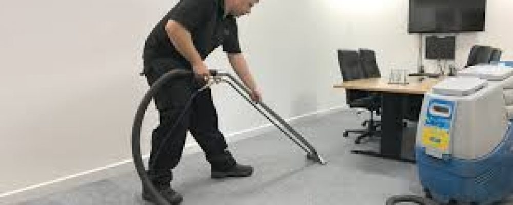 Know Some Tips for Getting the Right Carpet Cleaning Service