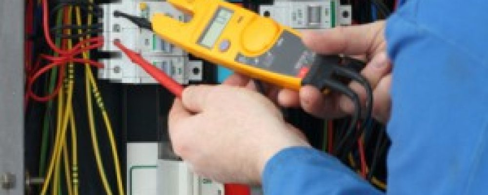 One Reputable Electrical Service